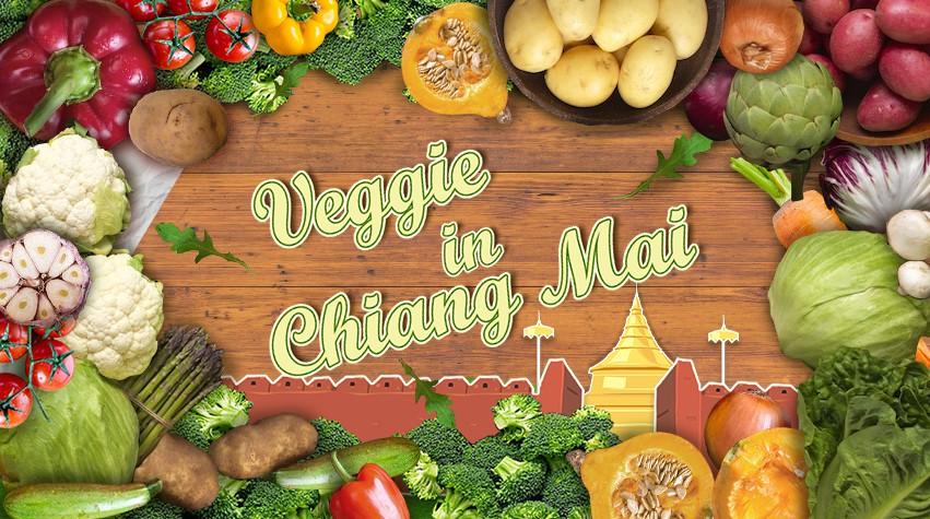 Vegan Chiang Mai